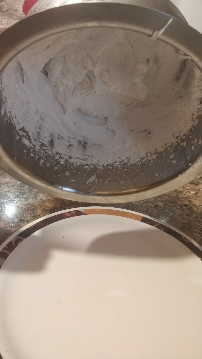 Tips For Making Perfect Whipped Cream