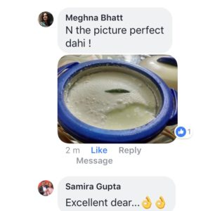 Make Curd In Winters, How To Make Perfect Curd In Winters