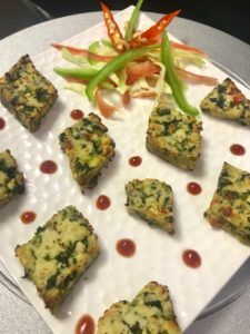 Flavoured/ Herbed Paneer/Cottage Cheese