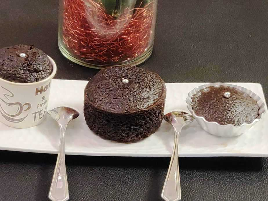 How To Make Eggless Chocolate Muffins Without Oven?