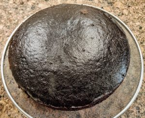 bake for 35 minutes